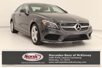 2016 Mercedes-Benz CLS CLS 400 Coupe in McKinney