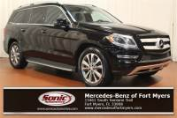 2015 Mercedes-Benz GL-Class GL 450 4matic 4dr in Fort Myers