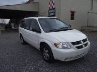 2007 Dodge Grand Caravan SXT 4dr Extended Mini-Van