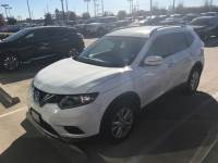 2016 Nissan Rogue SV SUV For Sale in Burleson, TX
