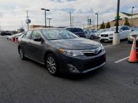 Used 2014 Toyota Camry LE Sedan Front-wheel Drive in Cockeysville, MD