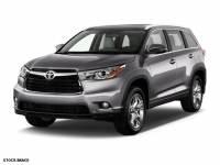 Used 2015 Toyota Highlander Limited Platinum V6 SUV All-wheel Drive in Cockeysville, MD