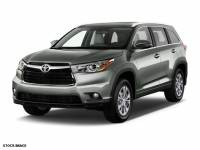 Used 2015 Toyota Highlander XLE V6 SUV All-wheel Drive in Cockeysville, MD