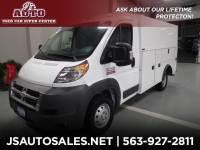 2016 Dodge Cargo Van PROMASTER