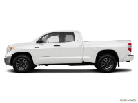 2017 Toyota Tundra 4WD SR5 Double Cab 8.1' Bed 5.7L