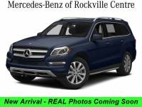 Pre-Owned - 2015 Mercedes-Benz GL-Class GL 450 4MATIC® SUV