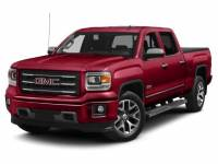 Used 2015 GMC Sierra 1500 Truck Crew Cab For Sale in Heber Springs. AR
