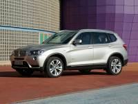 2012 BMW X3 xDrive28i SAV