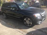 2013 Mercedes-Benz GLK AWD GLK 350 4MATIC 4dr SUV