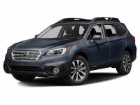 Used 2015 Subaru Outback 2.5i Premium SUV For Sale in Fayetteville, AR