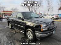 2006 Chevrolet Avalanche 1500 4WD LT