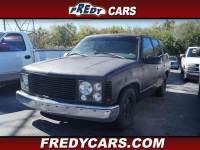 1996 Chevrolet Tahoe LS
