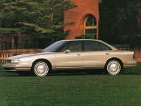 1997 Oldsmobile Regency 4dr Sedan