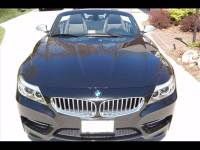 2015 BMW Z4 sDrive35is