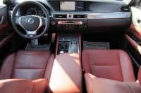 2015 Lexus GS 350 AWD Crafted Line 4dr Sedan
