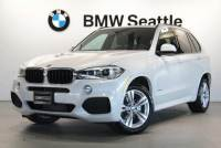 Certified Pre-Owned 2015 BMW X5 xDrive35i For Sale in Seattle