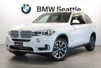 Certified Pre-Owned 2017 BMW X5 eDrive xDrive40e iPerformance For Sale in Seattle