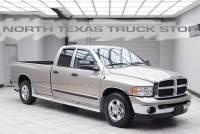 2004 Dodge Ram 2500 SLT Diesel 2WD Long Bed Quad Cab