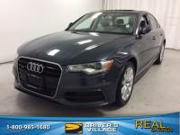 Used 2015 Audi A6 For Sale | Cicero NY