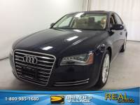 Used 2013 Audi A8 For Sale | Cicero NY