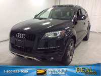Used 2015 Audi Q7 For Sale | Cicero NY