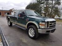 2008 Ford F-250 Super Duty Lariat 4dr SuperCab 4WD LB