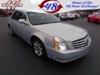 Pre-Owned 2006 Cadillac DTS V8 NorthStar FWD 4dr Car