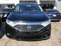 2012 Nissan Quest 3.5 SL 4dr Mini-Van