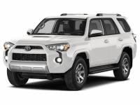Used 2016 Toyota 4Runner Trail Premium 4WD V6 Trail Premium 4x4 in Hiawatha, IA