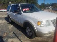 2005 Ford Expedition Eddie Bauer 4dr SUV