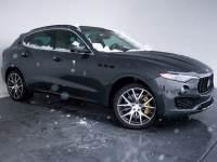 Pre-Owned 2017 Maserati Levante S AWD