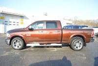 2014 Ram 1500 Laramie Truck Crew Cab
