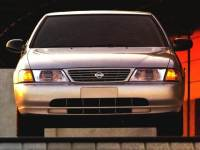 Used 1996 Nissan Sentra For Sale | Davis CA