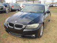 2010 BMW 3 Series 328i 4dr Sedan SA