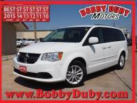 2016 Dodge Grand Caravan SXT - Dodge dealer in Amarillo TX – Used Dodge dealership serving Dumas Lubbock Plainview Pampa TX