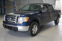 2010 Ford F-150 Truck SuperCrew Cab in Rock Hill, SC