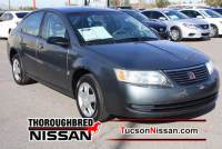 Used 2006 Saturn ION 2 For Sale in Tucson, Arizona