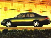 Used 1996 Toyota Camry For Sale in Tucson, Arizona