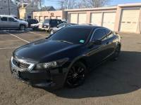 2008 Honda Accord LX-S 2dr Coupe 5M
