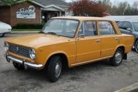 1980 Lada 2101