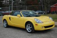 2003 Toyota MR2 Spyder 2dr Convertible