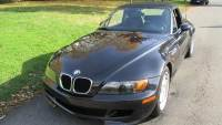 1998 BMW M 2dr Convertible