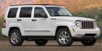 Used 2012 Jeep Liberty 4WD 4dr Sport Latitude