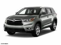 2015 Toyota Highlander Limited V6 SUV All-wheel Drive | Near Middletown