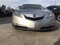 2010 Acura TL 4dr Sedan w/Technology Package