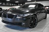 2011 BMW 5 Series 550i 4dr Sedan