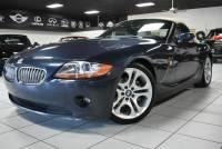 2004 BMW Z4 3.0i 2dr Roadster