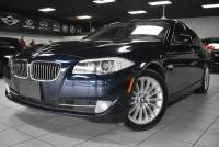 2012 BMW 5 Series 535i 4dr Sedan