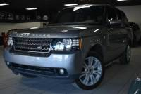 2012 Land Rover Range Rover 4x4 HSE LUX 4dr SUV