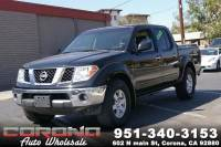 2008 Nissan Frontier 4x2 Nismo 4dr Crew Cab 5.0 ft. SB 5A